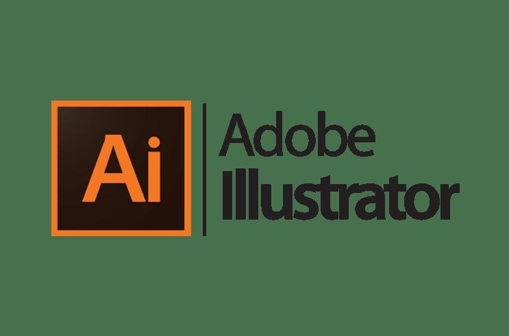 illustrator logo color