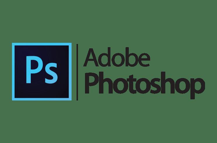 photoshop logo color
